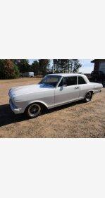 1965 Chevrolet Nova for sale 101317192