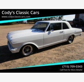 1965 Chevrolet Nova for sale 101317192