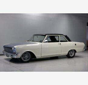 1965 Chevrolet Nova for sale 101325099