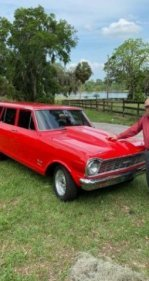 1965 Chevrolet Nova for sale 101334158