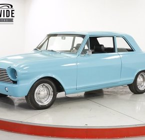 1965 Chevrolet Nova for sale 101346248