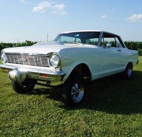 1965 Chevrolet Nova for sale 101348499