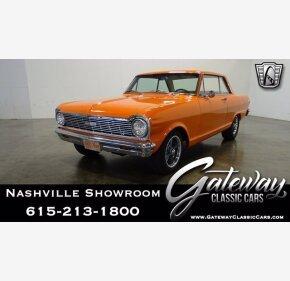 1965 Chevrolet Nova for sale 101395463