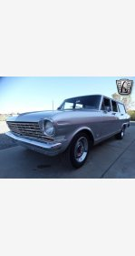 1965 Chevrolet Nova for sale 101415125