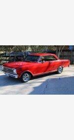 1965 Chevrolet Nova for sale 101435996