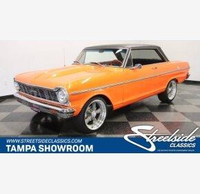 1965 Chevrolet Nova for sale 101439421