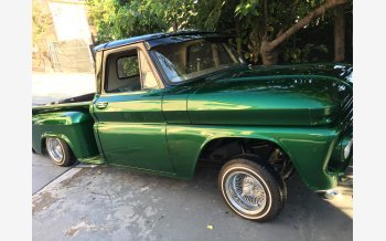 1965 Chevrolet Other Chevrolet Models for sale 101202813