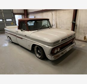 1965 Chevrolet Other Chevrolet Models for sale 101452314