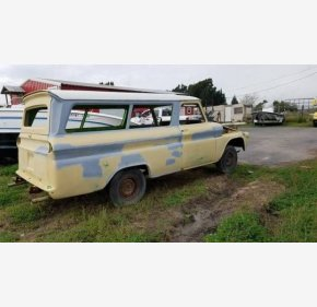 1965 Chevrolet Suburban for sale 101101365