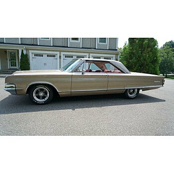 1965 Chrysler 300 for sale 101051449