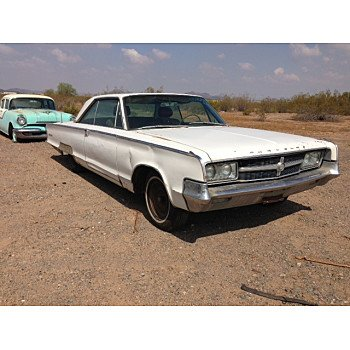 1965 Chrysler 300 for sale 100787578