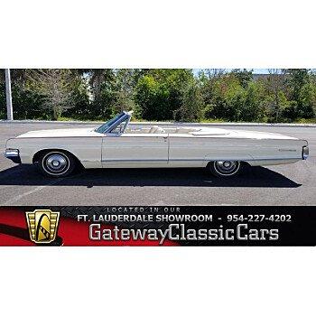 1965 Chrysler 300 for sale 100970991