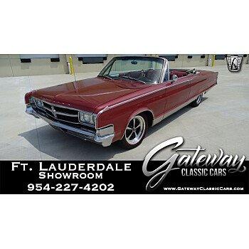 1965 Chrysler 300 for sale 101220028