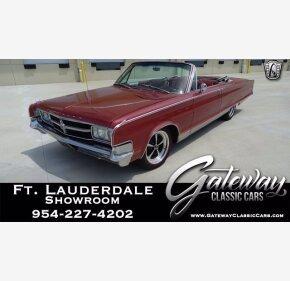 1965 Chrysler 300 for sale 101412816