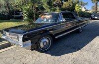 1965 Chrysler 300 for sale 101413520