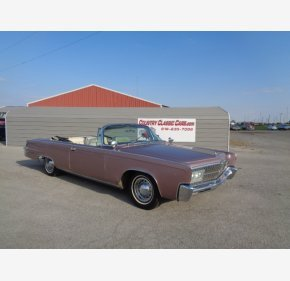 1965 Chrysler Imperial for sale 100912337