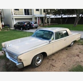 1965 Chrysler Imperial for sale 101061184