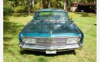 1965 Chrysler Imperial for sale 101225548
