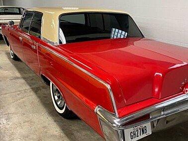 1965 Chrysler Imperial for sale 101362320