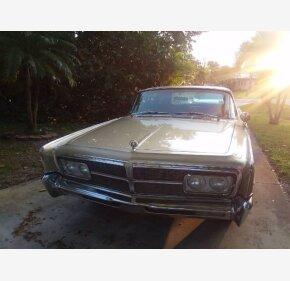 1965 Chrysler Imperial for sale 101390800