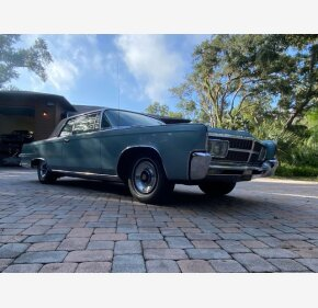 1965 Chrysler Imperial for sale 101407190