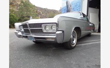 1965 Chrysler Imperial for sale 101543020