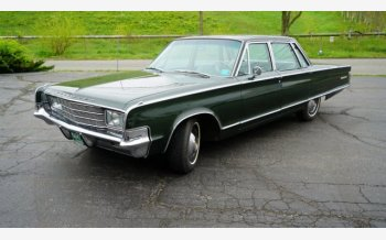 1965 Chrysler New Yorker for sale 101052390