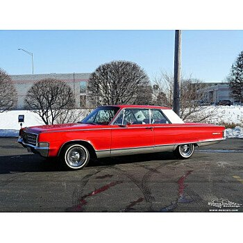1965 Chrysler New Yorker for sale 100956378
