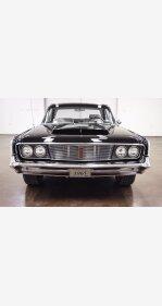 1965 Chrysler Newport for sale 101383887