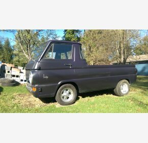 1965 Dodge A100 for sale 101368228