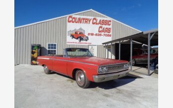 1965 Dodge Coronet for sale 101048678