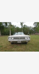1965 Dodge Coronet for sale 101394526