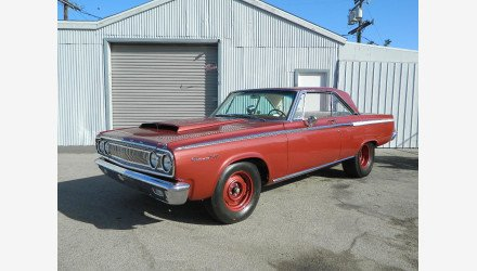 1965 Dodge Coronet for sale 100844784
