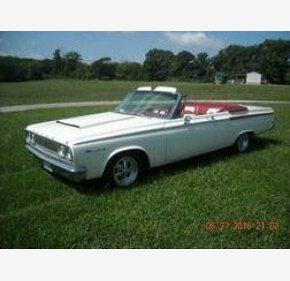 1965 Dodge Coronet for sale 100993502