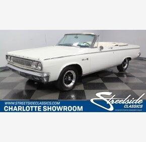 1965 Dodge Coronet for sale 101008166