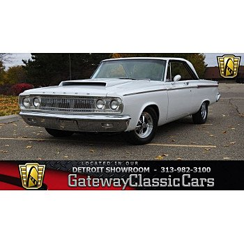 1965 Dodge Coronet for sale 101056405