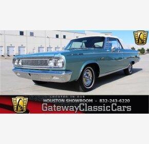 1965 Dodge Coronet for sale 101062657