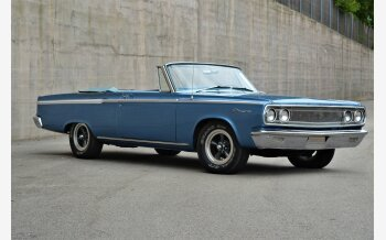 1965 Dodge Coronet for sale 101219892