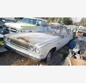 1965 Dodge Coronet for sale 101376609