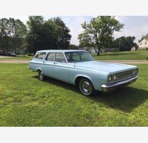 1965 Dodge Coronet for sale 101396196