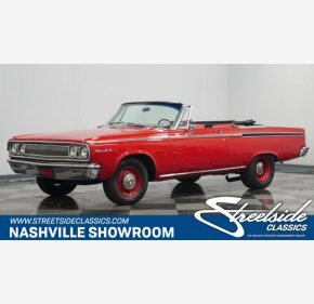1965 Dodge Coronet for sale 101486515