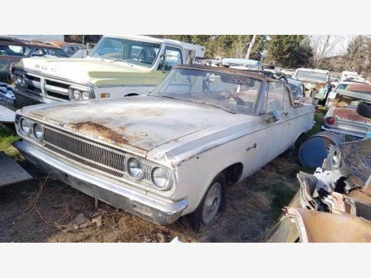 1965 Dodge Coronet for sale 101584652