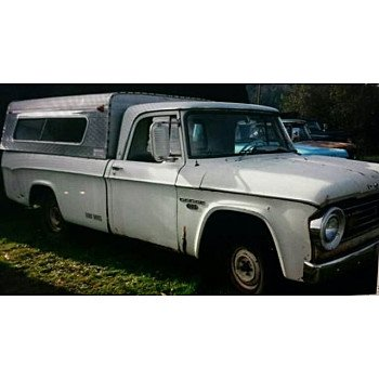 1965 Dodge D/W Truck for sale 100838448