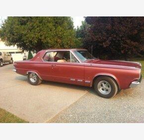 1965 Dodge Dart for sale 101164702