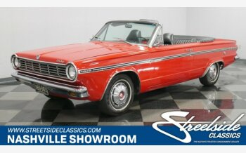 1965 Dodge Dart for sale 101200490