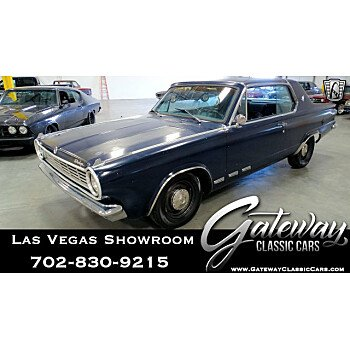 1965 Dodge Dart GT for sale 101321389