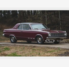 1965 Dodge Dart for sale 101338791