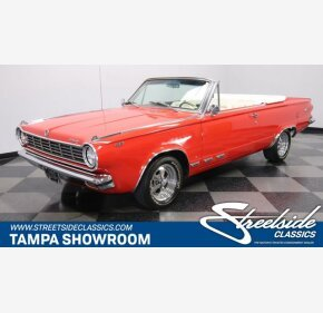 1965 Dodge Dart for sale 101351040