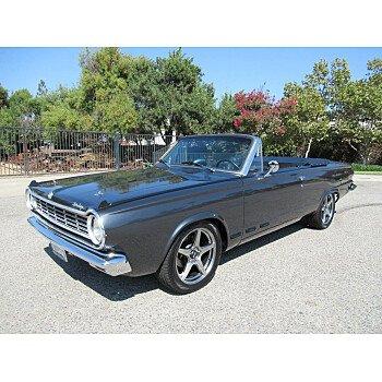 1965 Dodge Dart GT for sale 101382051