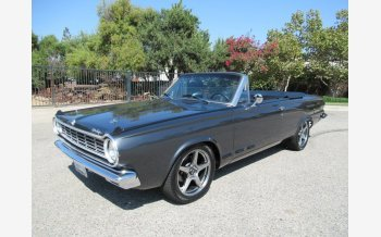 1965 Dodge Dart GT for sale 101382051